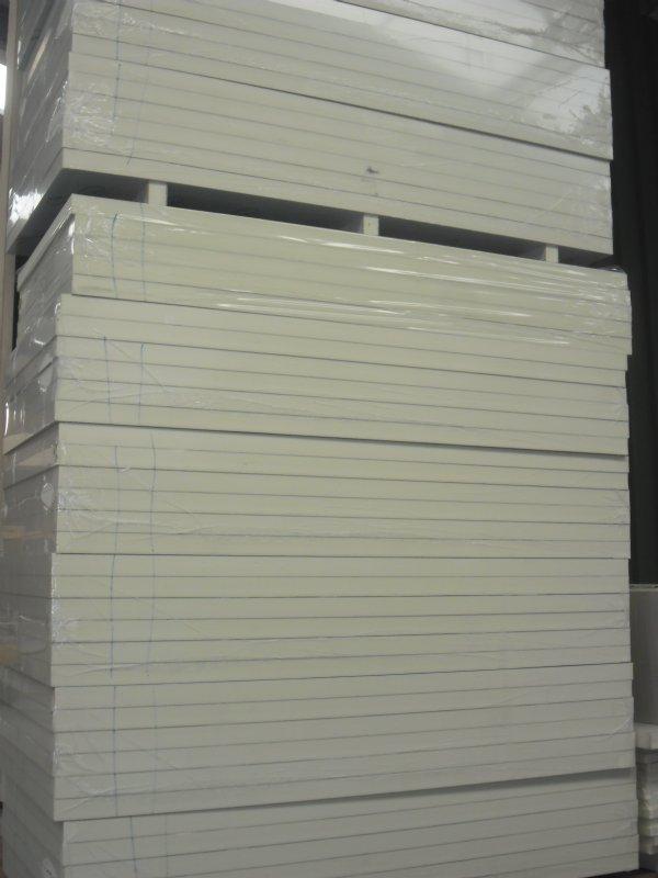 Klik voor een vergroting van B-keus dupanel isolatieplaten