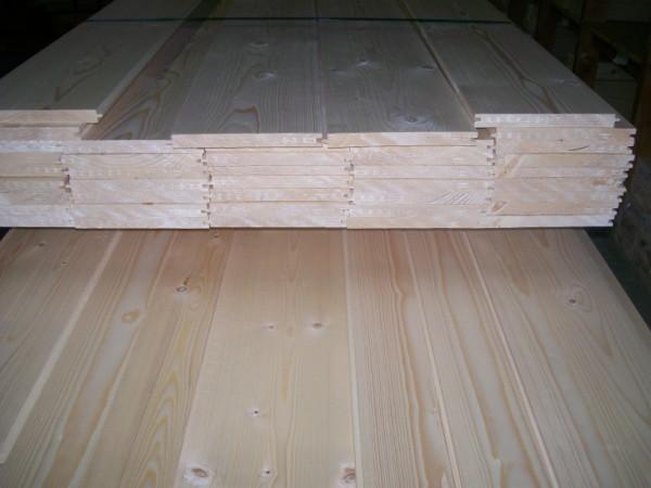 Klik voor een vergroting van Vurenhout